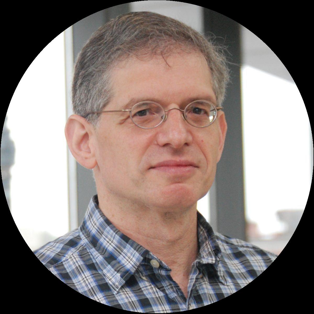 Dr. Edward Giovannucci Mentor