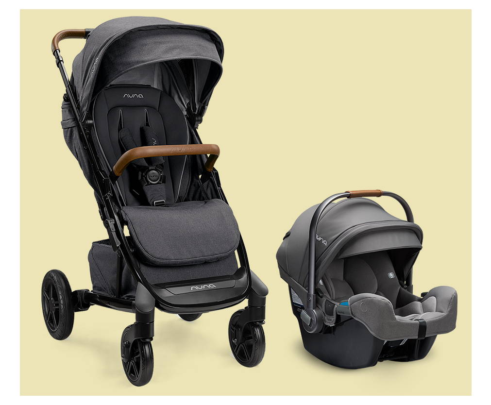 Nuna Tavo Next Travel System