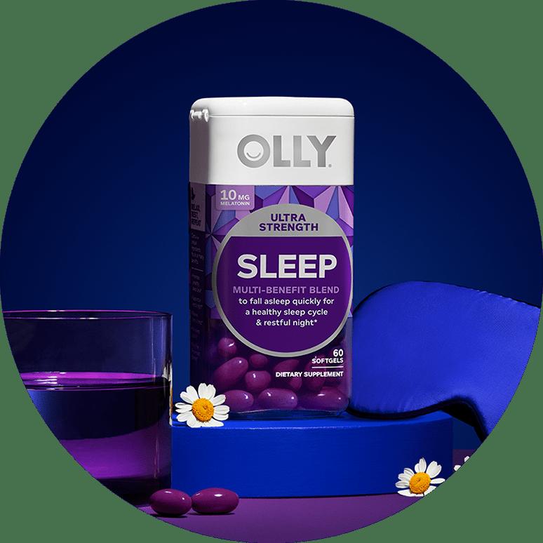 Ultra Strength Sleep