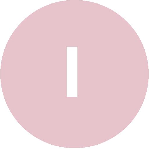 Iodine Element Icon