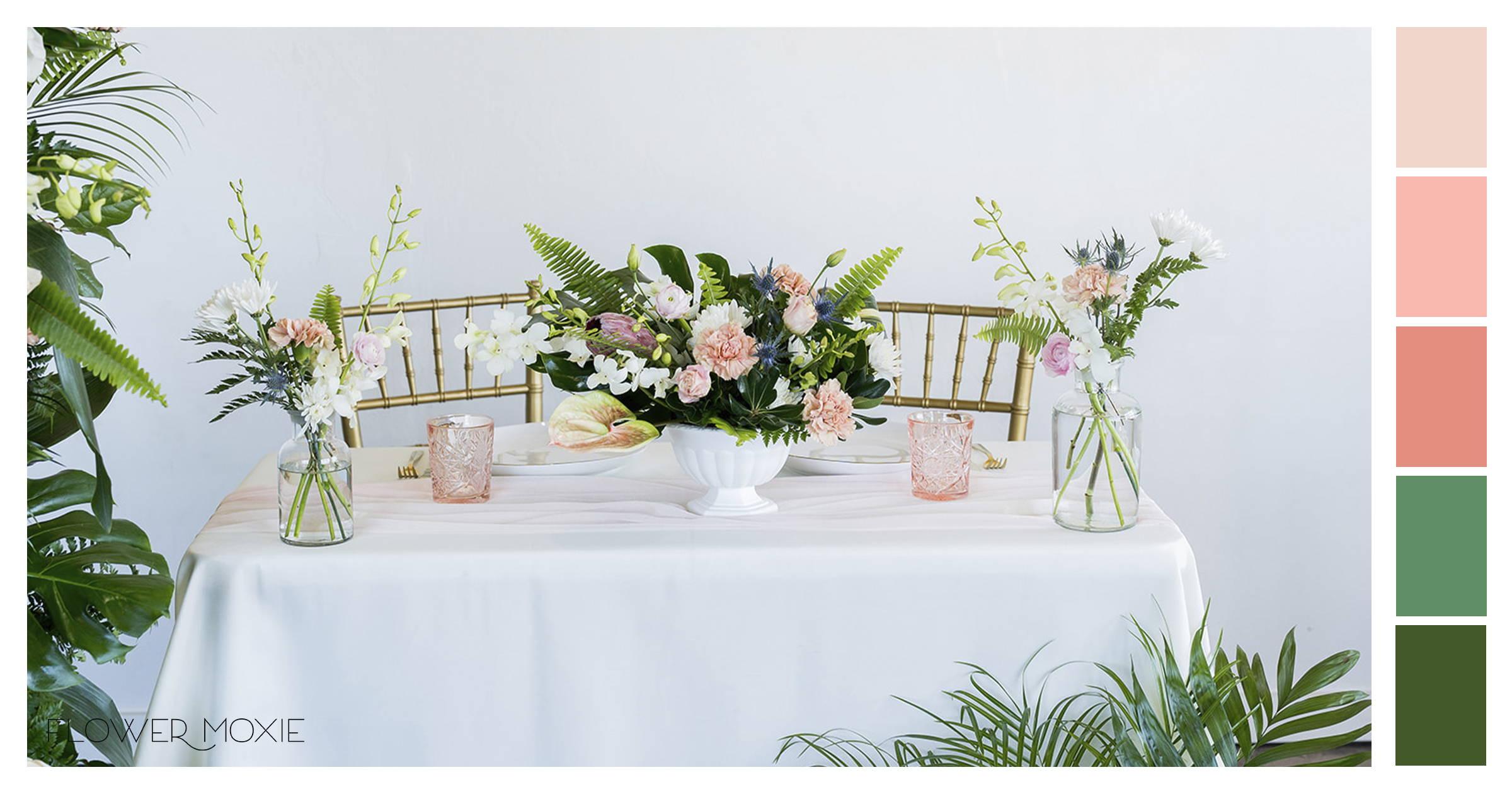 tropical nouveau diy wedding packages online
