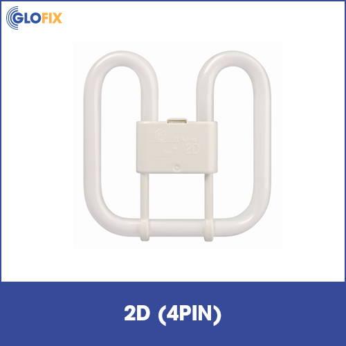 2D 4Pin bulb