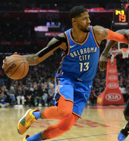 Small Forward Position in Basketball