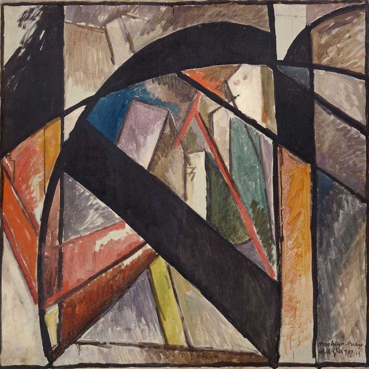 Albert Gleizes Art