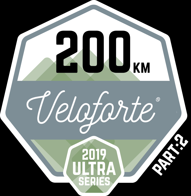 Veloforte | 200km | Strava Challenge