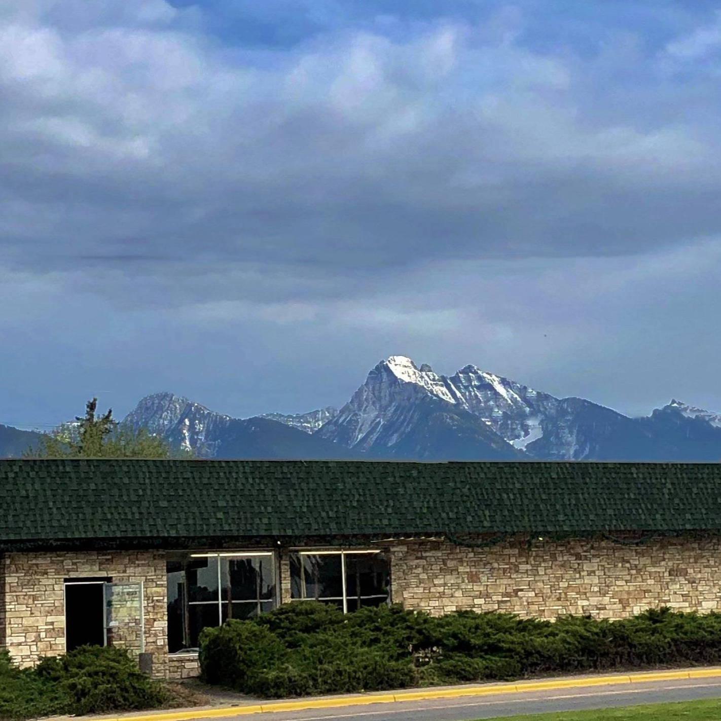 Green Ridge Biosolutions Main Facility in Ronan, MT.