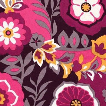 Sorority Vera Fabric
