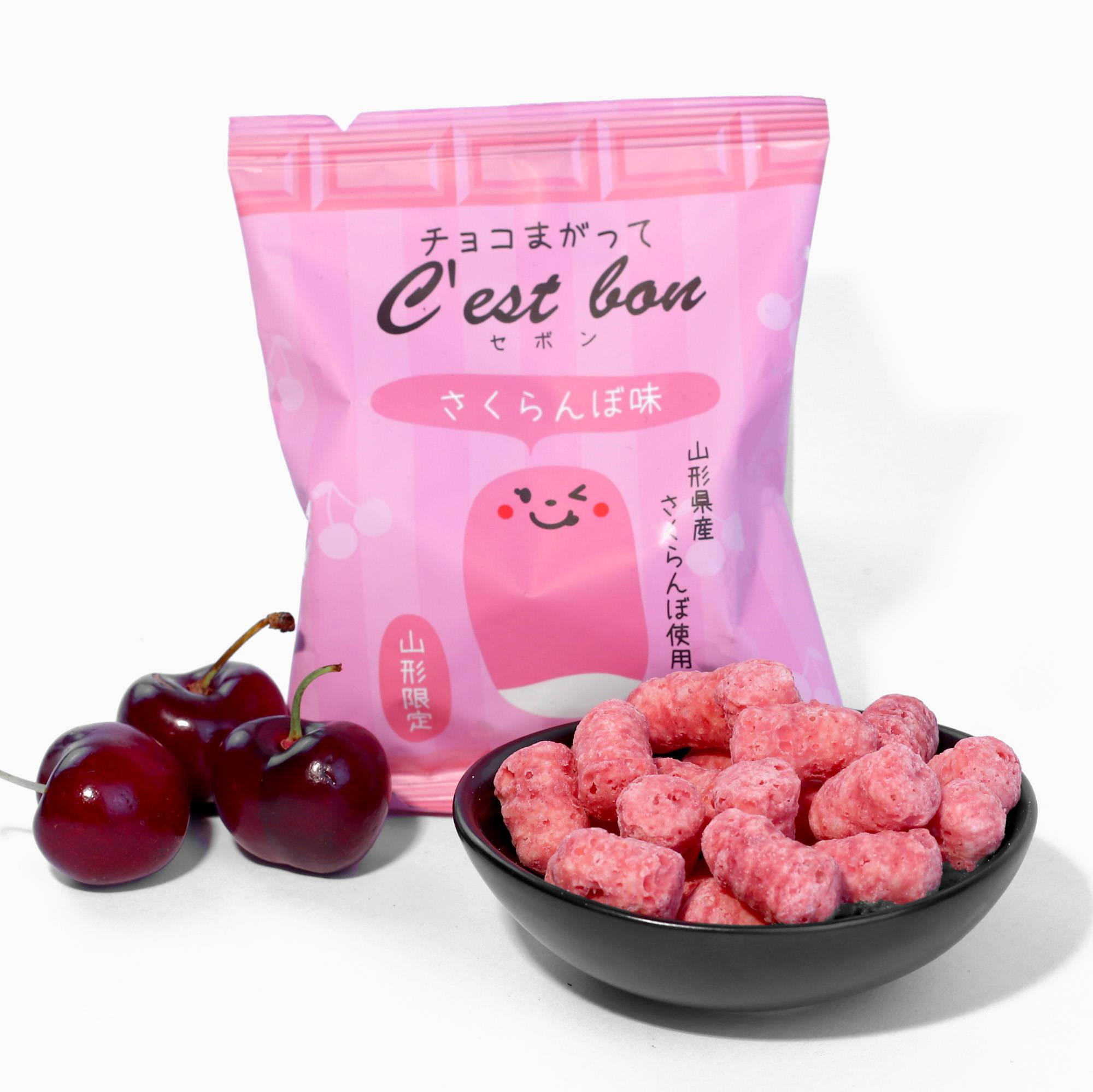 Choco Magatte C'est Bon: Cherry Flavor