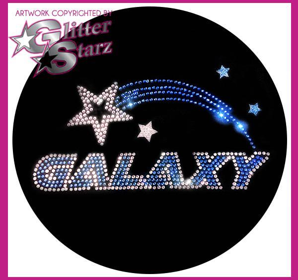 va galaxy bling webstore fundraiser glitterstarz