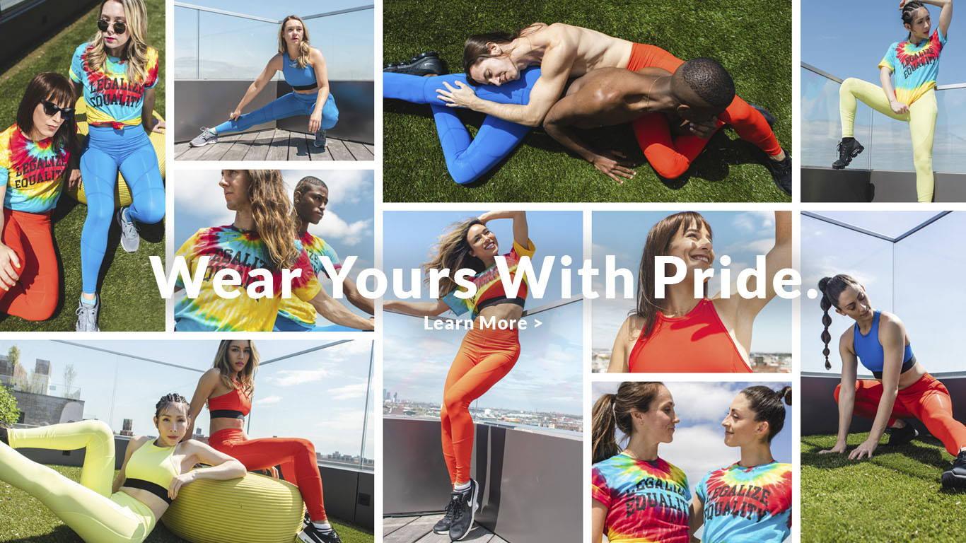 ec2da4f882a High End Women's Designer Activewear | Trendy Workout Clothes | Alala