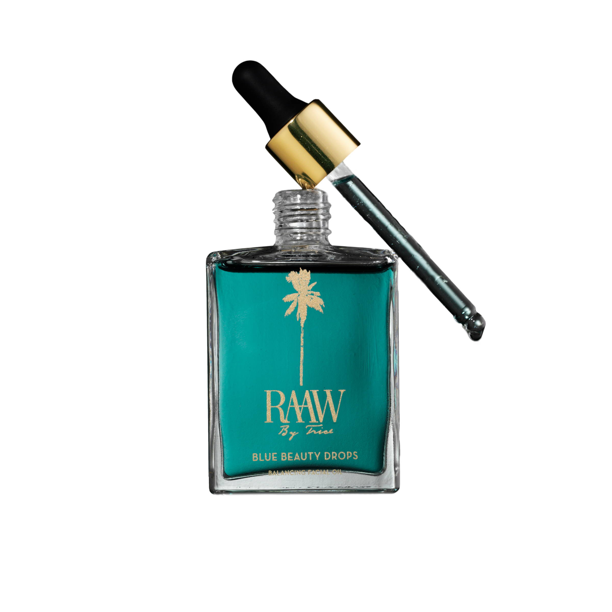 Blue Tansy Facial Oil RAAW By Trice