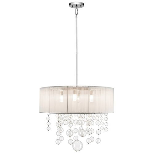 eLan - Chandeliers - Indoor Lighting