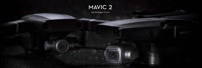 DJI Mavic 2 Series