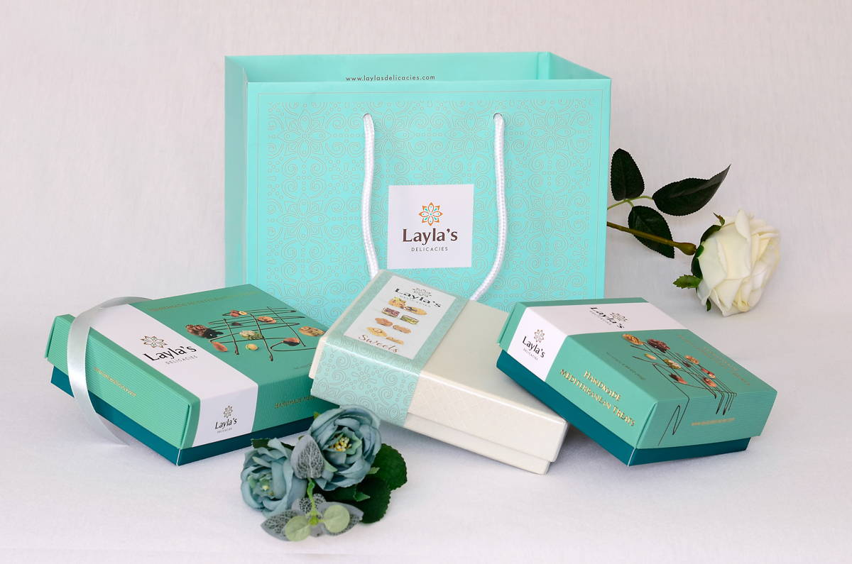 Exceptional Gifts