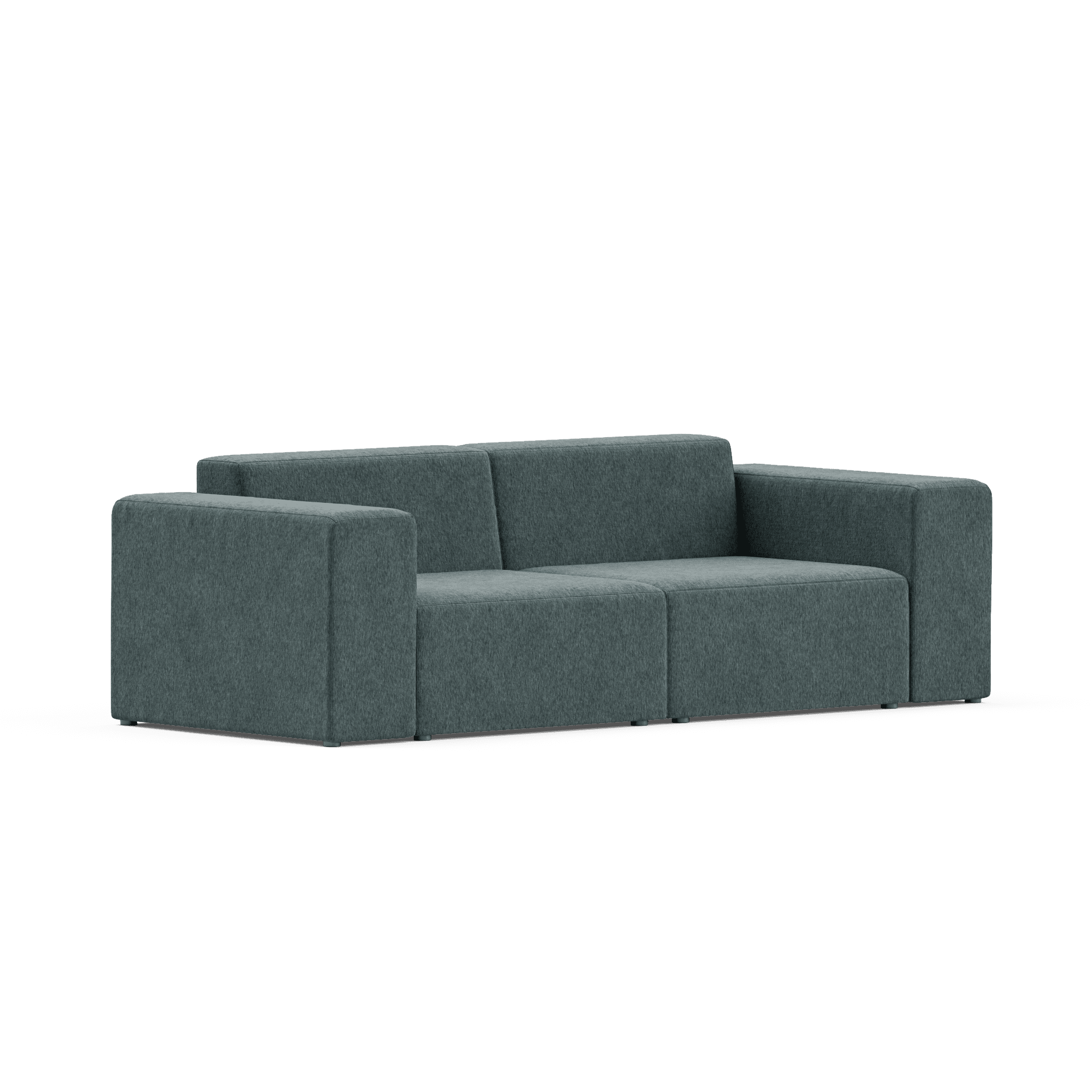 The Floyd 2-Seater Sectional