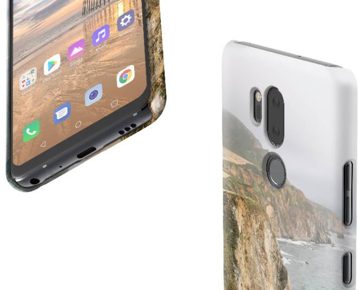 Custom LG G7 Case 10