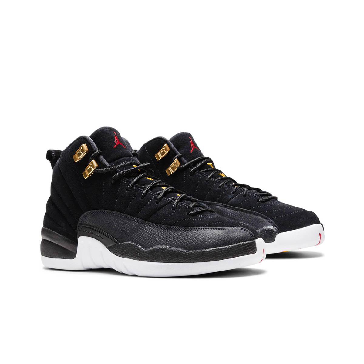 10/31/19  Air Jordan 12 Retro (GS) QS – Bodega