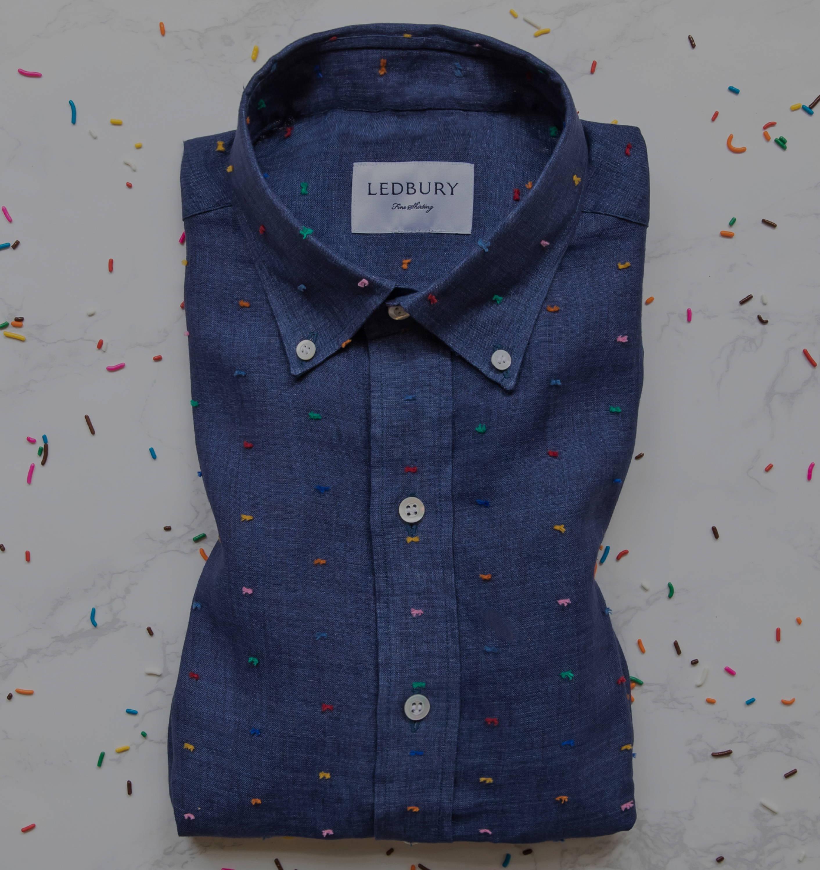 32d968863 Ledbury | Luxury Men's Shirts & Accessories