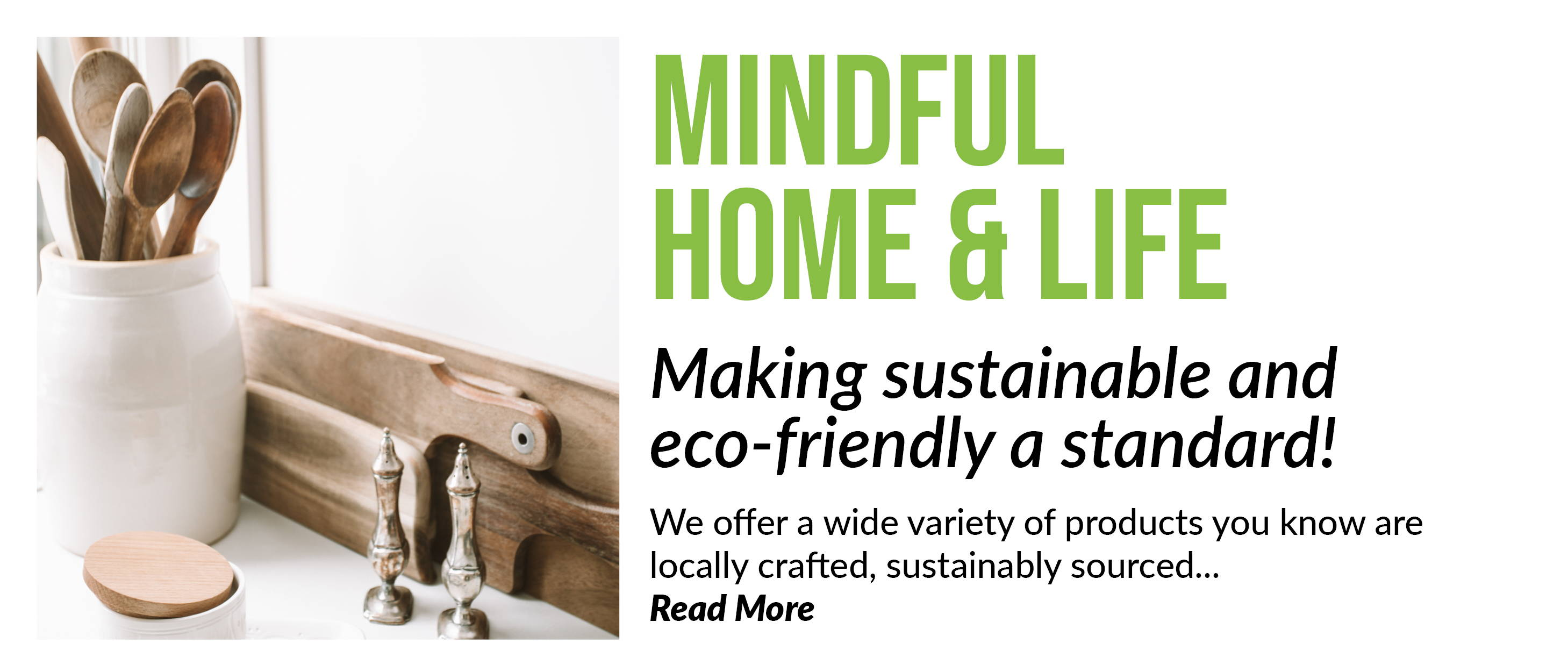 mindful home and life