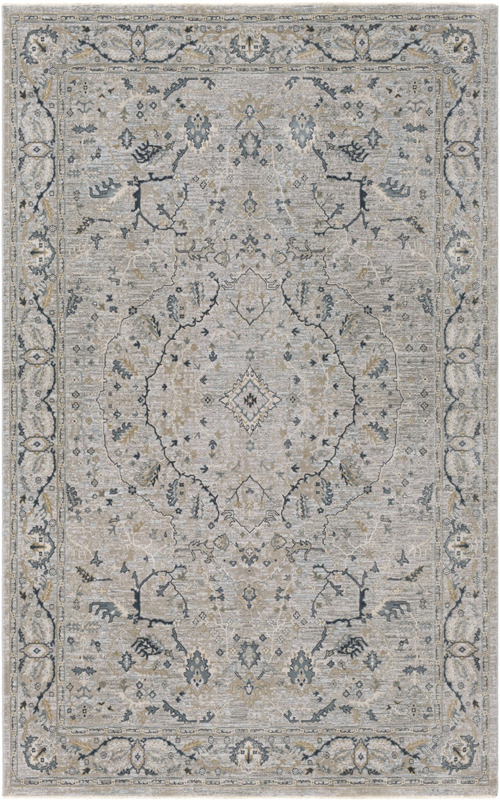 Bushnell Area Rug