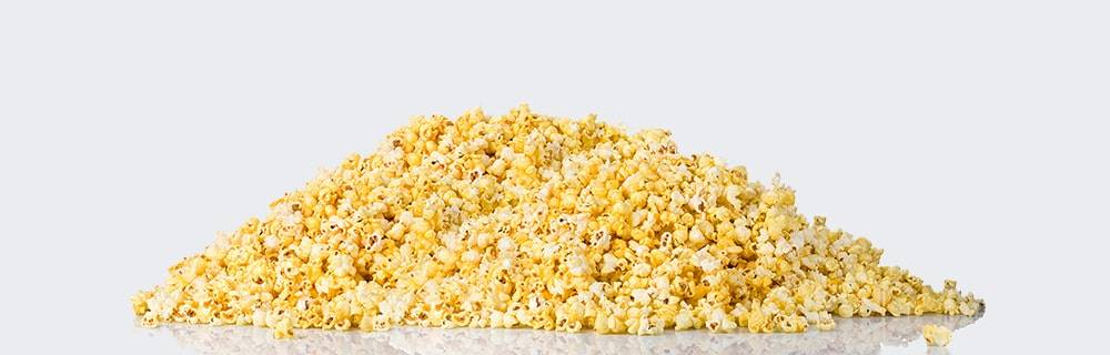 Start earning popcorn points to redeem awesome discounts and exclusive access to new designs!