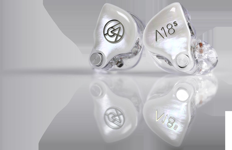 64 Audio CIEM's A18s