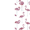 Color selector for the Flamingo Contrast