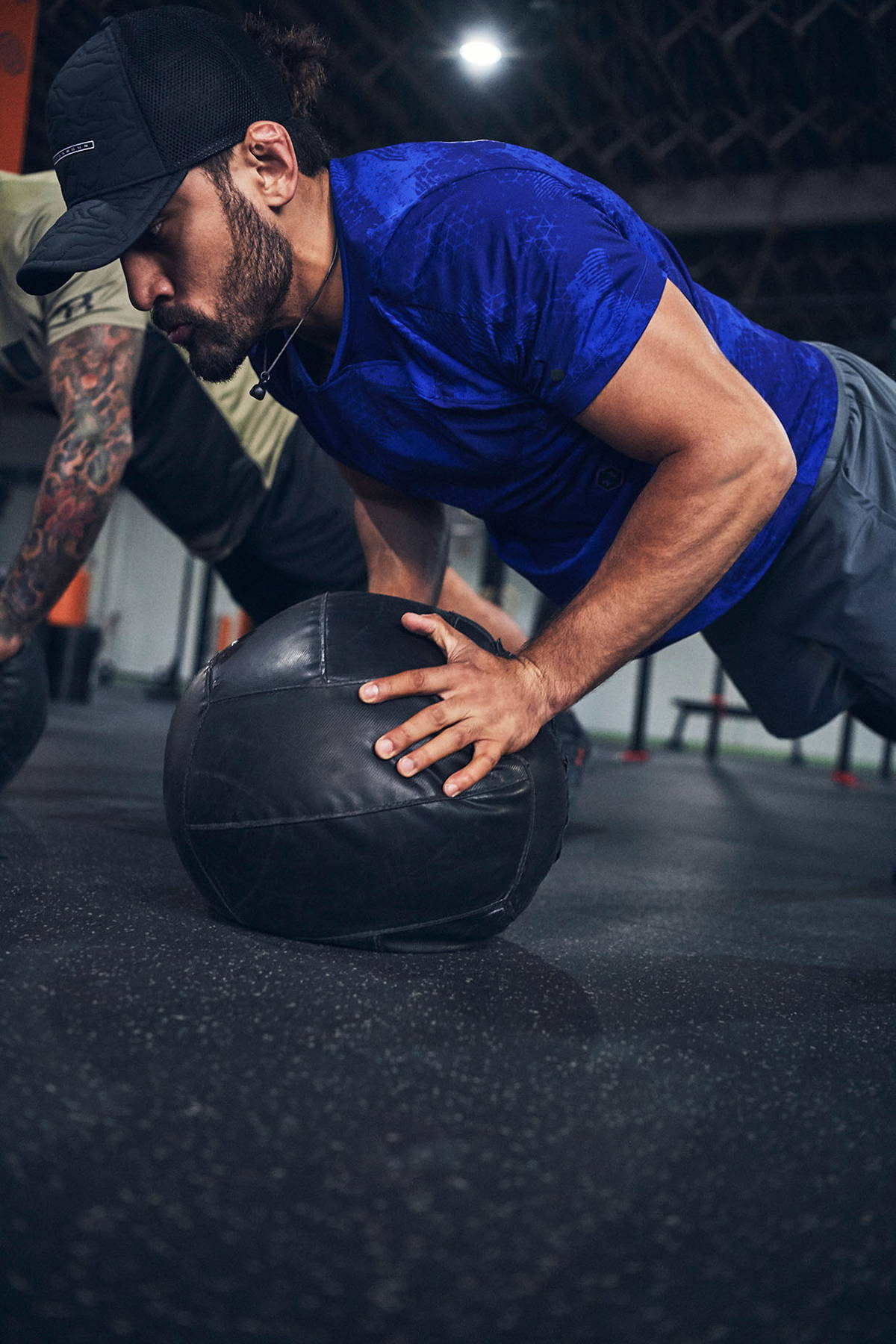 Routine Resolutions: Fitness Edition — Rustans.com