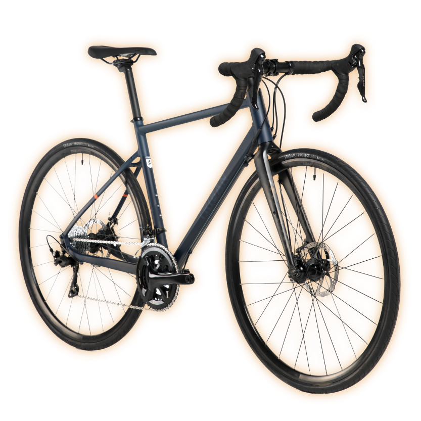 TRIBAN (トリバン) サイクリング ツーリング ロードバイク CN RC 520