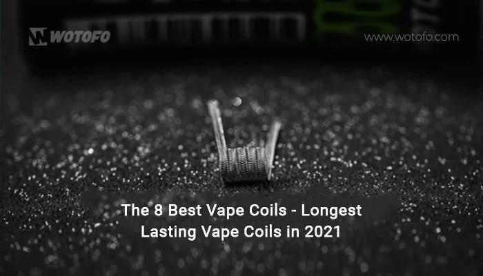 best vape coils