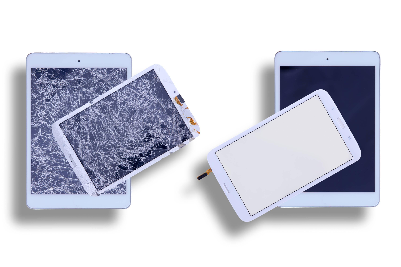 iPad Repair & Tablet Repair