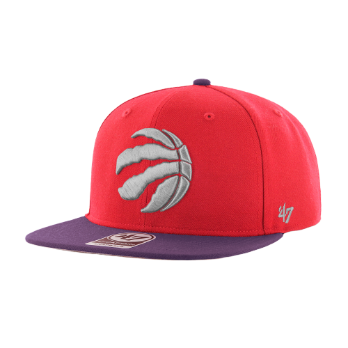 Raptors Captain cap