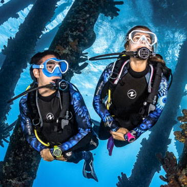 SSI Specialty Course - Perfect Buoyancy