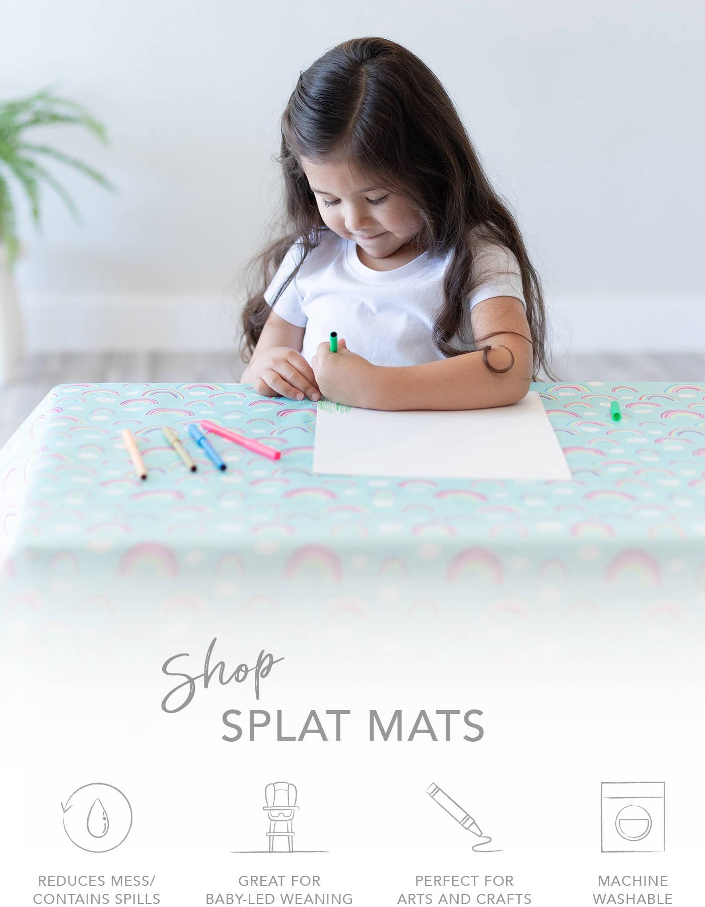 shop splat mats