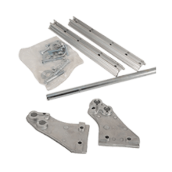 Magliner Two Wheel Hand Truck Parts