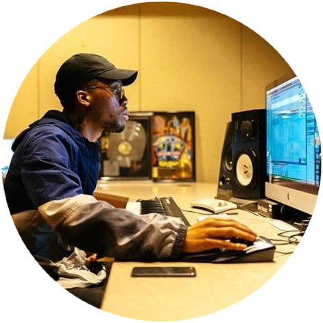 Triza (Producer for Chris Brown, Justin Bieber, Rico Love, Sean Kingston. Sounds From Triza & TheProducerKit have been used on songs by Swae Lee, Post Malone, Chris Brown)