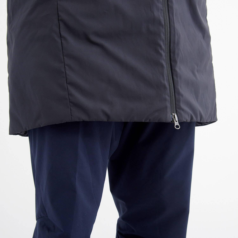 HOUDINI(フーディニ)/アドインジャケット/ブラック/MENS