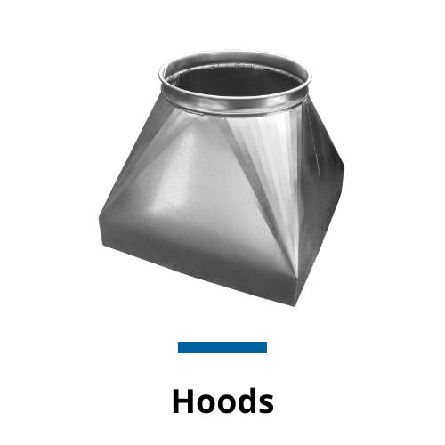 Nordfab Quick Fit Hoods