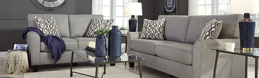 First Apartment Furniture Essentials - Ashley HomeStore - Canada on
