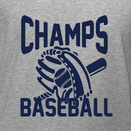 Champs Baseball
