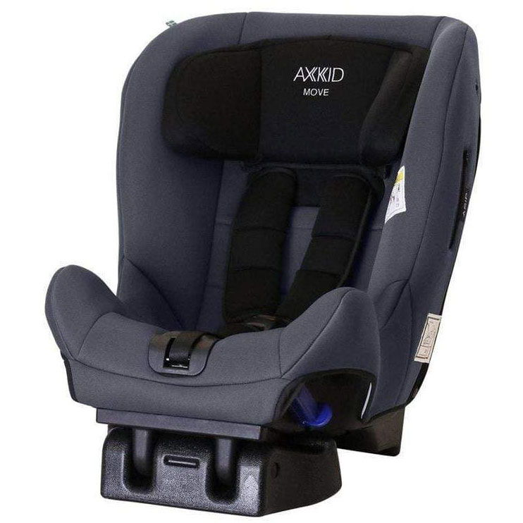 Axkid Move Extended Rear Facing Car Seat
