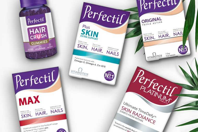 Perfectil Product Collection