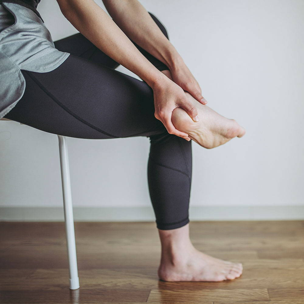 Plantar Fasciitis Treatment: The Definitive Recovery Guide