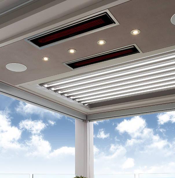 Bromic Platinum Smart-Heat 2400w Heater