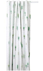 Woodland Blackout curtains
