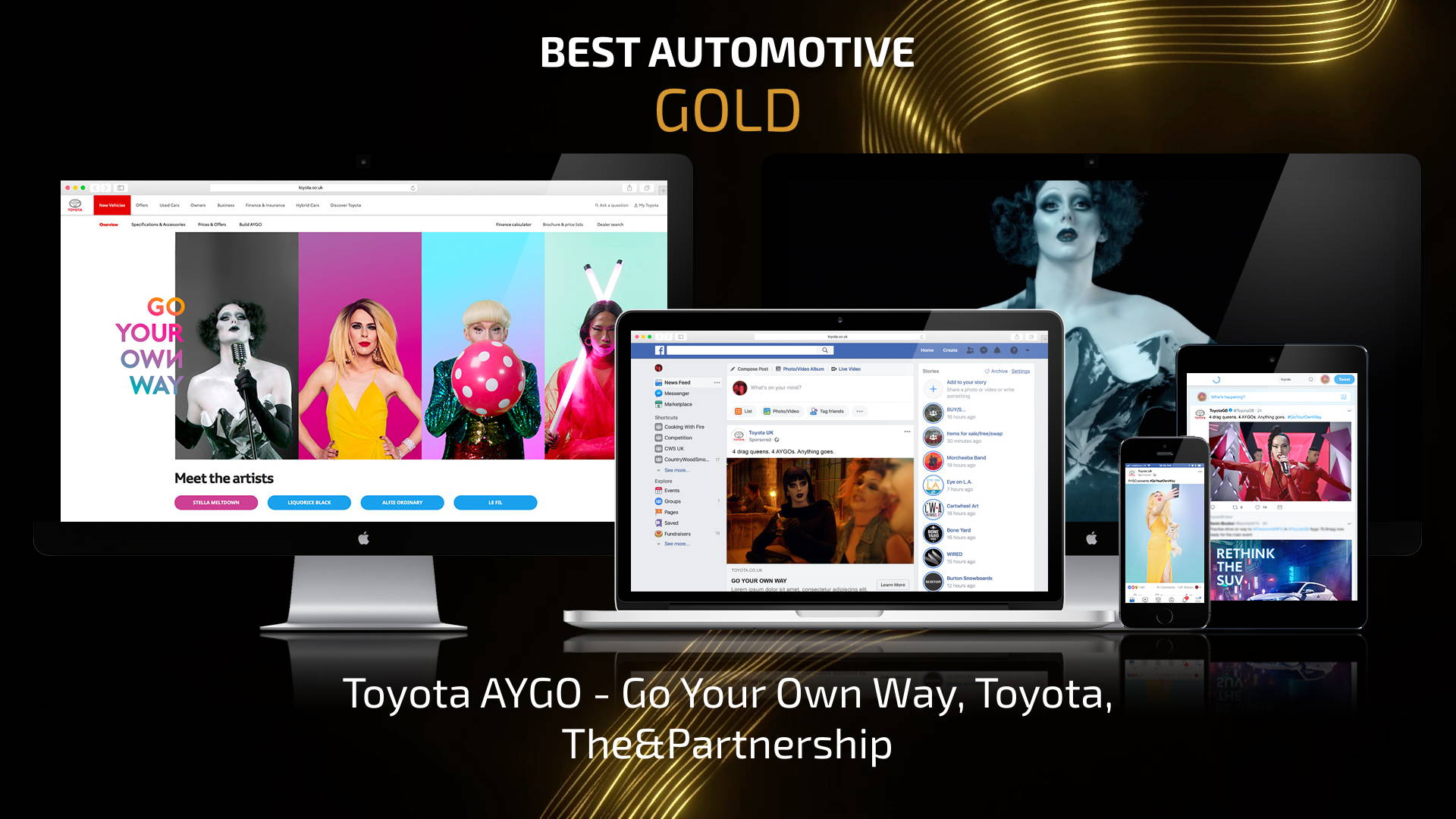 Best Automotive - Gold