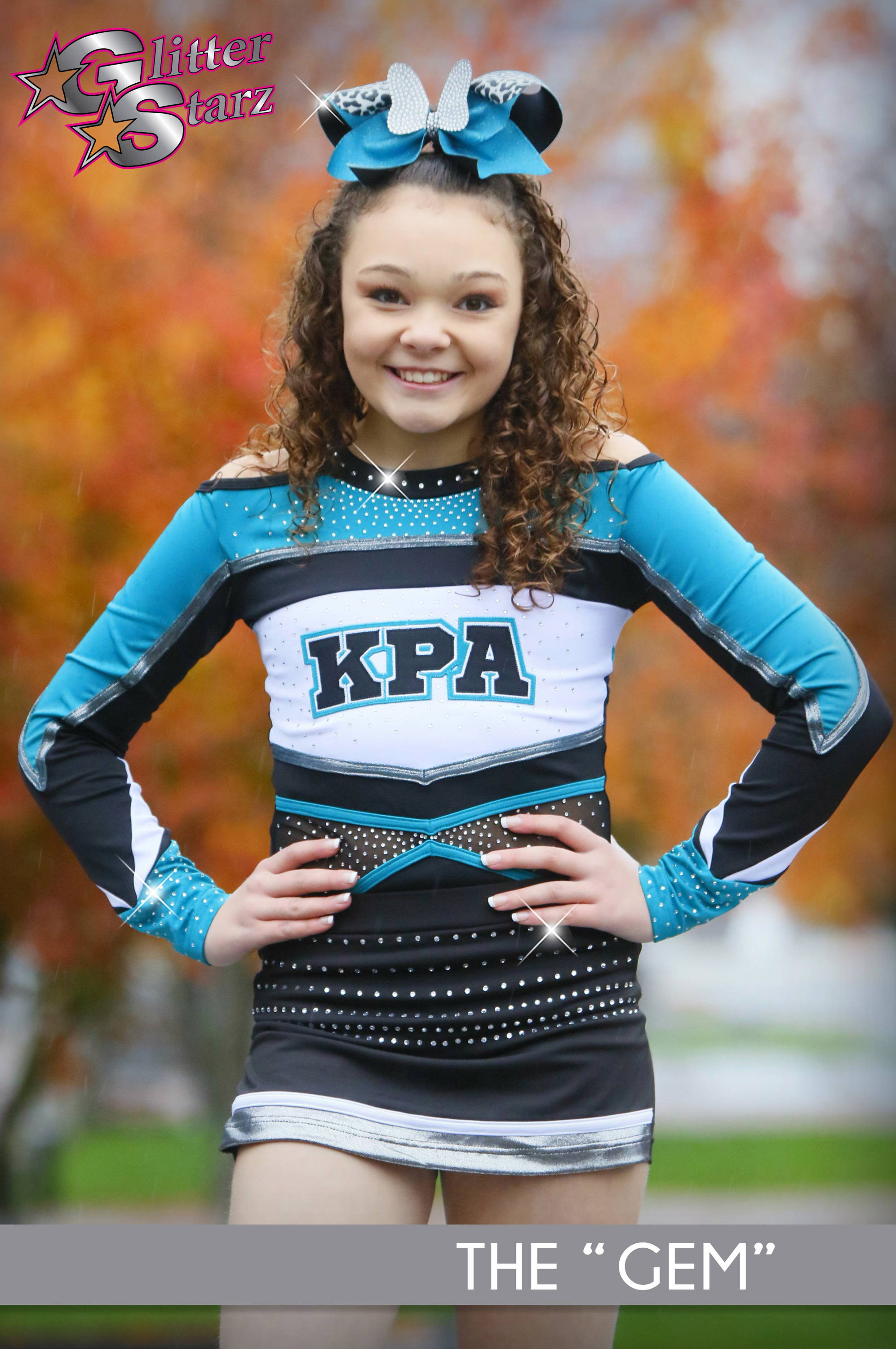 Auto Performance Shop >> GlitterStarz Custom Uniforms for Allstar Cheerleading, Rec ...