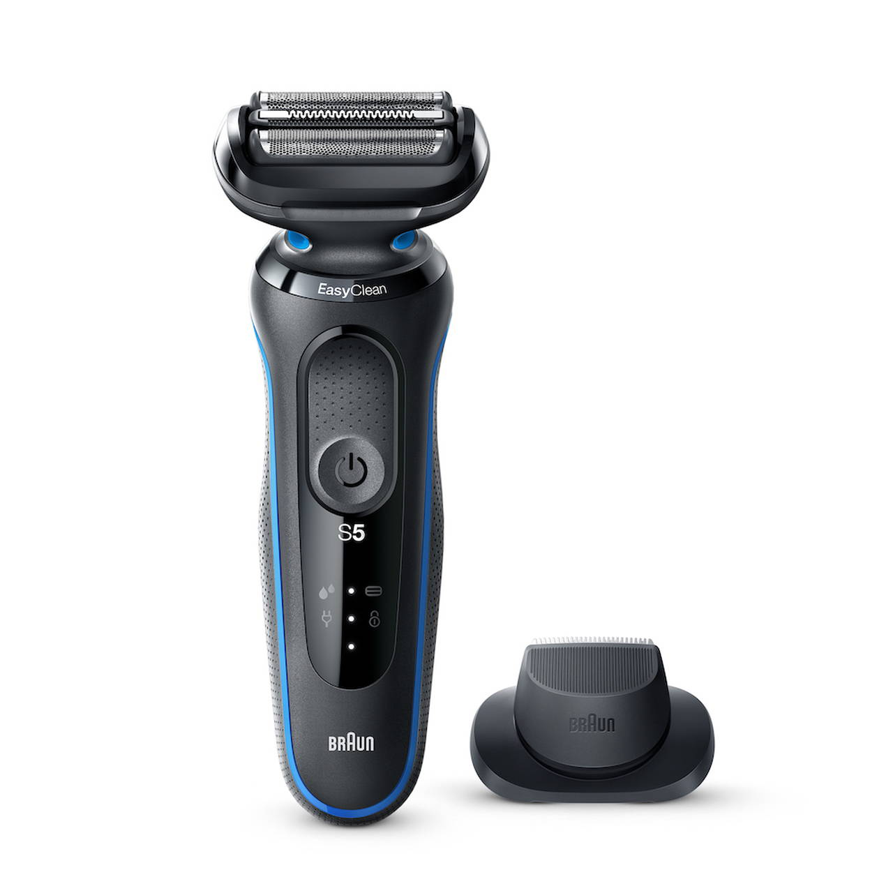 Braun Series 5 5018S Electric Shaver