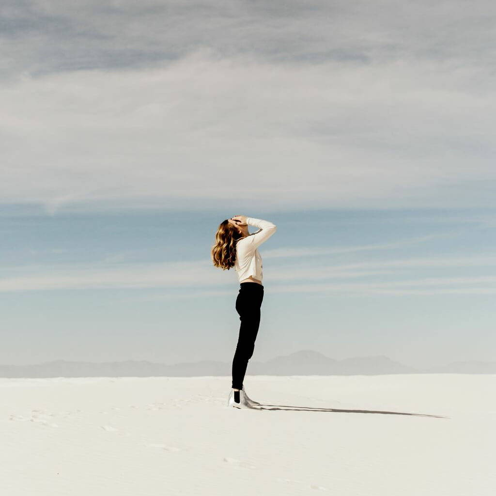 Angst ist keine Option – Anna Pfeiffer