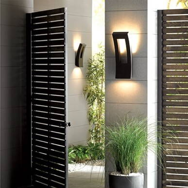 Wall lights on sale including outdoor wall lights
